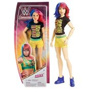 WWE Superstars Lutka Asuka Fashion FTD83
