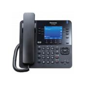 Panasonic KX-TPA68 IP phone Black Wired handset LCD Wi-Fi