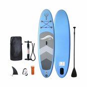 Too Much Sup SUP Wave runner 10 Modra
