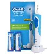 ORAL-B električna zobna ščetka Vitality CrossAction D12.523 (2D Action)