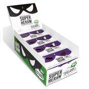 Superheraw Fruits Nuts - 16 x 45 g