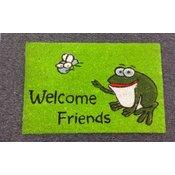 Otirač Ruco print frog – 334084064