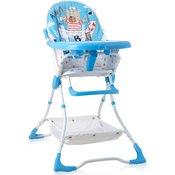 BERTONI stolica za hranjenje Bonbon Blue Sailor 10100311931