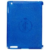 Juicy Couture-glittered tablet case-women-Blue