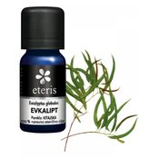 Eteris, eterično olje Evkalipt