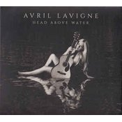 Avril Lavigne Head Above Water (CD)