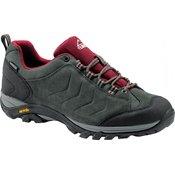 McKinley NAGO AQX W, ženske cipele za planinarenje, siva