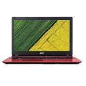 Acer Aspire 3 A315-22 AMD A4-9120E/15.6HD/4GB/128GB SSD/Radeo R4/Linux/Lava red (NX.HGFEX.001)