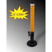 Deluxe žirafa za pivo, 5L