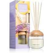 Yankee Candle Lemon Lavender aroma difuzor s polnilom 120 ml