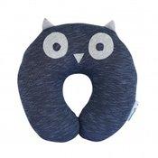 NUNANAI jastuce za putovanje plavo ART003823