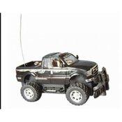 Auto na daljinsko upravljenje Jeep 4