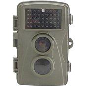 Berger & Schröter Kamera za snemanje divjih živali Berger & Schröter 8MP 8 mio. pikslov, črne LED diode, rjave barve