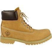SKECHERS moški zimski čevlji ROAD YELLOW 14 FW D00622