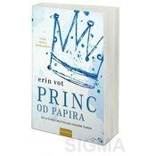 Princ od papira - Erin Vot