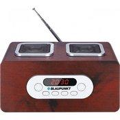 BLAUPUNKT Radio sa satom PP5BR Radio aparat sa satom