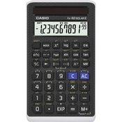 CASIO kalkulator FX-82 SOLAR II (Crni) Kalkulator matematicki, Crna