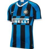 Nike INTER M NK BRT STAD JSY SS HM, muški dres za fudbal, plava