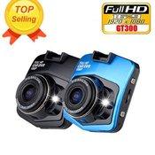 Novatek GT300 mini auto kamera - DVR