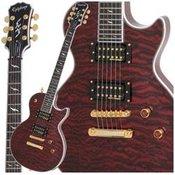 EPIPHONE ELEKTRIČNA kitara LP-CUSTOM GX
