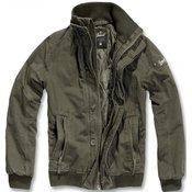BRANDIT moška zimska jakna PIKE ROAD