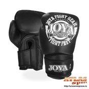 Rukavice za boks i kik boks Joya FIGHT FAST BLACK