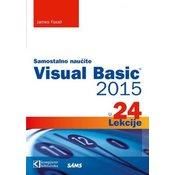 Visual Basic 2015 u 24 lekcije - James Foxall