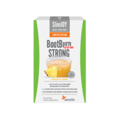 BootBurn STRONG Active 1000 Limited edition