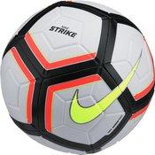 Nike STRK TEAM, nogometna žoga, bela