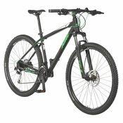 KTM Muški brdski bicikl Crna 21 Peak XT 29