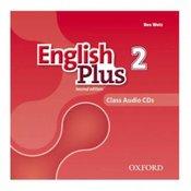 English Plus 2E 2: Class CD (3)