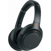 Slušalke Bluetooth z odpravljanjem šumov SONY WH-1000XM3