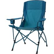 McKinley CAMP CHAIR 400, stolica kamp, plava