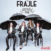 THE FRAJLE // OBRADUJ ME