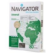 fotokopirni papir NAVIGATOR A4 80g 500/1