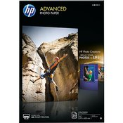 Q8697A - HP papir, Advanced Glossy Photo Paper, 297x420mm, 250g/m2, 20kom.