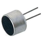 HITPOINT mikrofon kapisla elektret print
