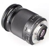 Sigma 18-300mm F3.5-6.3 DC Macro OS HSM za Sony 18-300/3.5-6.3 F/3.5-6.3 18-300