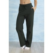 GILDAN pantalone HEAVY BLEND LADIES OPEN BOTTOM SWEATPANTS GIL18400