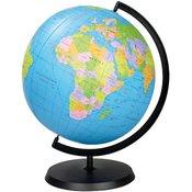 Globus fizicko-geografski 40cm, cirilica