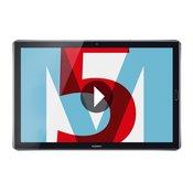 Huawei MediaPad M5 32GB WiFi Tablet PC grey