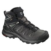 Salomon X Ultra 3 Mid Gtx® W Magnet/Black/Monument 38.7