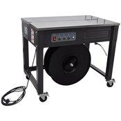 vidaXL Poluautomatski plasticni stroj za zamatanje kutija