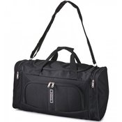 REAbags putna torba Cities, 32 l, crna