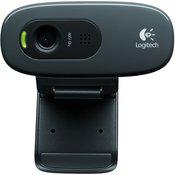 LOGITECH web kamera C270
