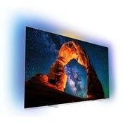 PHILIPS TV prijemnik 65OLED803, UHD 4K, Android
