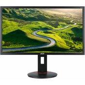 "Acer XF270HAbmidprzx (UM.HX0EE.A05) 27"" LED TN 1920x1080 1ms 240Hz DVI HDMI DP USB Zvucnici Crni"
