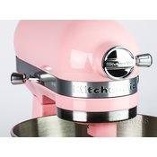 KITCHENAID kuhinjski robot Artisan Mini 5KSM3311XEGU, roza