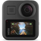 GOPRO Akciona kamera GoPro MAX - CHDHZ-201-RW,  5228 x 2624 (5K), 16 MP