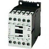 Eaton Močnostni kontaktor Eaton DILM9-01, 1 x mirovni kontakt, 24V/DC